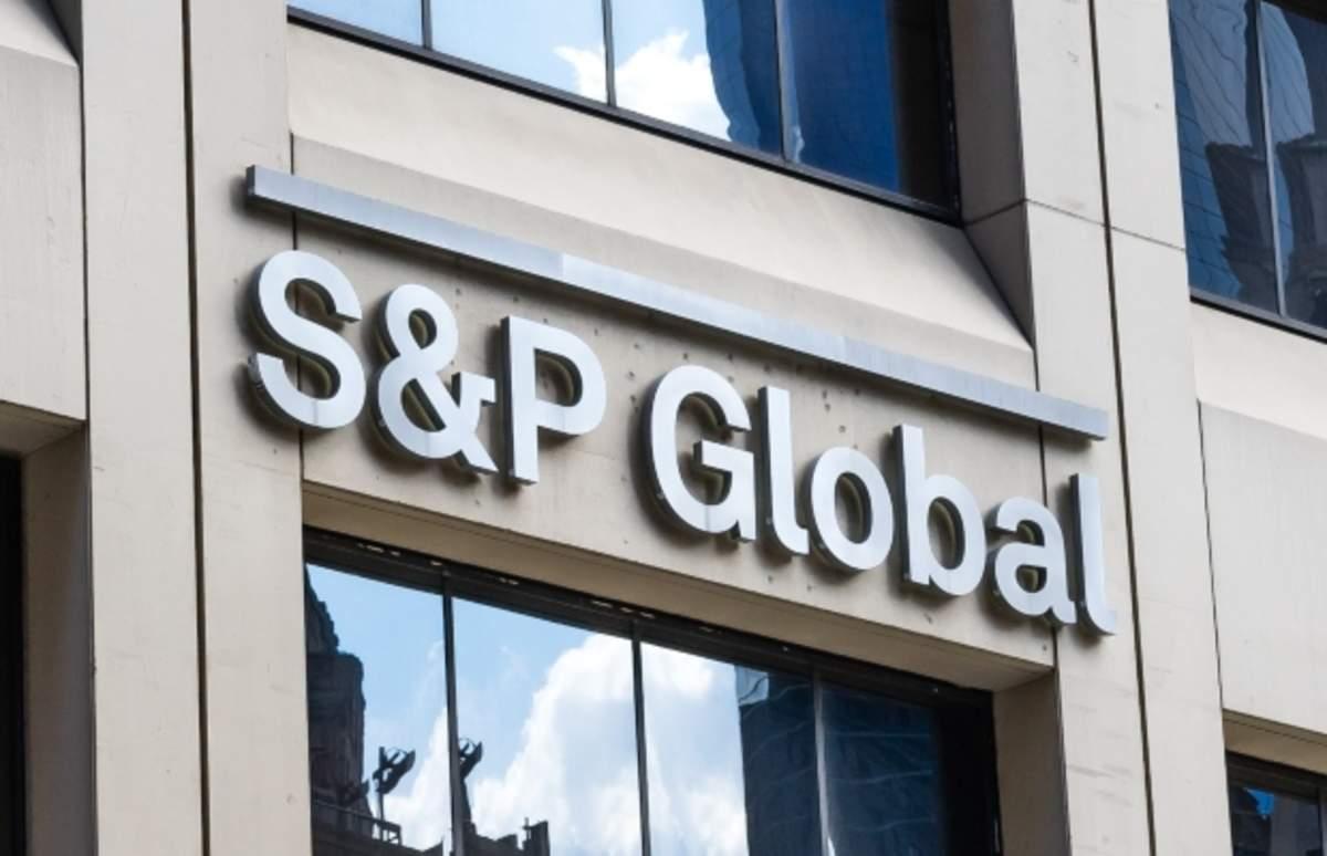 Data giant S&P Global